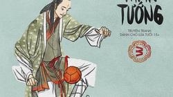 Hơn 700 năm trước, người Việt đã đá bóng da?