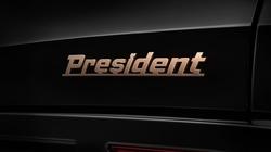 """Vinfast sắp ra mắt mẫu ô tô mới mang tên """"President""""?"""