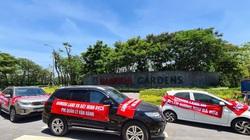 Giữa lùm xùm Gamuda City vẫn nhận giải thưởng hạng mục quy hoạch tổng thể