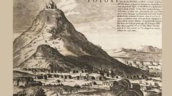 Ngọn núi Bạc của Vương quốc Inca chỉ là truyền thuyết hay thực sự tồn tại?