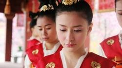 Phận đời dang dở, khổ cực và cô độc của cung nữ Trung Quốc