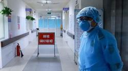 Bộ Y tế thông tin ban đầu về ca nghi mắc Covid-19 ở Đà Nẵng
