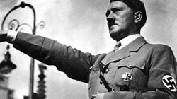 Vì sao điệp viên Andy Chapman không ám sát Adolf Hitler?