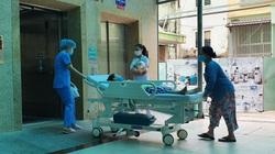 Đà Nẵng: Bố của BN 418 tử vong không phải do Covid-19