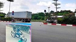 Hai đối tượng táo tợn cướp Iphone 11 giữa ban ngày tại Hà Nội