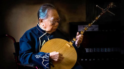 Nhớ mãi Giáo sư Trần Văn Khê – người trọn đời cống hiến cho âm nhạc truyền thống