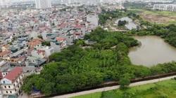 Dự án khu nhà ở xã hội Thượng Thanh hơn 2.000 tỷ đồng có nguy cơ 'vỡ' tiến độ