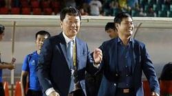 """HLV Chung Hae-soung rời """"ghế nóng"""", chủ tịch Hữu Thắng tạm kiêm nhiệm"""