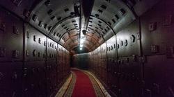Top 5 boongke ở Nga từng là căn cứ tối mật thời Liên Xô