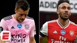 Cuộc đua Vua phá lưới Premier League: Lần đầu cho Vardy?