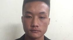 NÓNG: Đã bắt được tên cướp đâm tài xế GrabBike tại Hà Nội