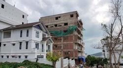Cận cảnh 15 biệt thự sai phạm của dự án Ocean View Nha Trang