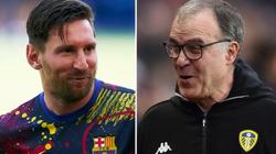 Thể hiện quyền lực: Messi tiến cử HLV mới cho Barca
