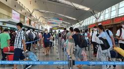 """Tăng chuyến bay """"giải tỏa"""" hành khách rời Đà Nẵng"""