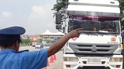 4 thanh tra giao thông bị cáo buộc nhận hối lộ hàng trăm triệu đồng