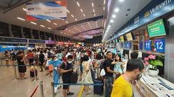 Hàng không đổi vé miễn phí, trả vé chặng Đà Nẵng cho khách