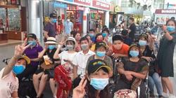 Yên Bái: 39 người từ Đà Nẵng về sẽ được cách ly tại nhà ở Mù Cang Chải