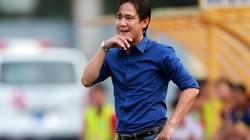 """""""Ghế nóng"""" tại CLB TP.HCM: Xuất hiện thêm cựu danh thủ Nguyễn Minh Phương"""