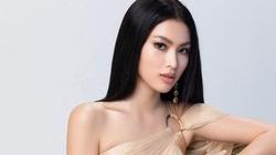 Nữ sinh 2K thi Hoa hậu Việt Nam tự tin với đôi chân dài 1,11 m