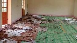 4 trận động đất liên tiếp trong 1 ngày ở Sơn La, chuyên gia cảnh báo gì?