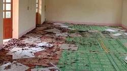 Nóng: Sơn La lại xuất hiện trận động đất thứ 10