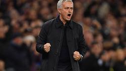 Mourinho nói điều cực bất ngờ sau vòng hạ màn Premier League