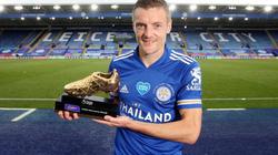 Vua phá lưới Premier League: Vardy lập kỷ lục mới