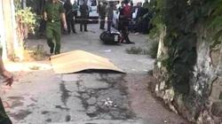 Nóng: Trên đường đi chợ, người phụ nữ bị sát hại dã man