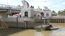 Giải ngân vốn ODA tại Bộ NNPTNT: Ưu tiên công trình chống thiên tai