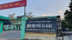 Đà Nẵng: Chuyển 6 ca nghi nhiễm Covid-19 sang Bệnh viện Phổi