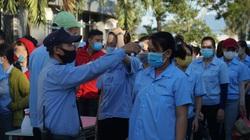 Người dân bình tĩnh trong ngày đầu Đà Nẵng thực hiện giãn cách xã hội