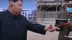 Ông Kim Jong-un nổi giận, trừng phạt quan chức Triều Tiên vì xây bệnh viện chậm?