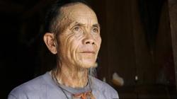 Cuộc sống trong rừng của chiến sĩ người Mông từng trúng 3 viên đạn