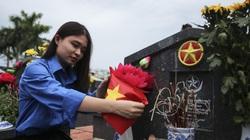 Đêm tri ân các anh hùng liệt sĩ tại Hà Nội