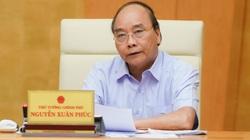 Thủ tướng đồng ý thực hiện giãn cách xã hội tại Đà Nẵng từ 0 giờ ngày 28/7