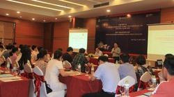 Tập huấn, nâng cao năng lực cho cán bộ làm chương trình nông thôn mới của 6 tỉnh