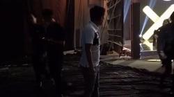 Lộ clip Trường Giang khó chịu, lớn tiếng trong hậu trường, nguyên nhân từ vợ chồng Lâm Vỹ Dạ?
