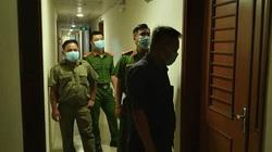Đà Nẵng: Phát hiện thêm nhiều người nhập cảnh trái phép