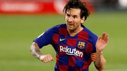 Thường xuyên đi bộ trên sân, vì sao Messi vẫn rất nguy hiểm?