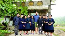 Bài học xây dựng nông thôn mới ở phố núi: Đoàn kết và sức mạnh lòng dân