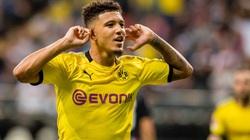 M.U chi 98 triệu euro cho Sancho, Dortmund đưa ra câu trả lời