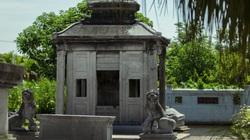 Bí ẩn lăng mộ đá ở Hà Nội bị 2 trận lũ lớn vùi lấp suốt hàng trăm năm