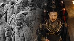 Tần Thủy Hoàng đặt cho Trung Quốc cái tên mà đến hiện tại vẫn sử dụng