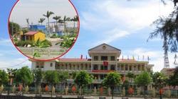 UBND huyện Trực Ninh nói gì về vi phạm tại nhà máy nước gần 100 tỷ đồng không phép?