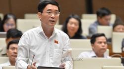 ĐBQH Hoàng Quang Hàm được phê chuẩn giữ chức Phó Chủ nhiệm Ủy ban Tài chính - Ngân sách của Quốc hội