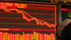 'Đà giảm của thị trường chứng khoán sẽ không kéo dài'