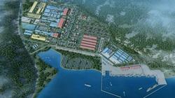 Hoa Sen rút khỏi 'siêu dự án' thép Cà Ná