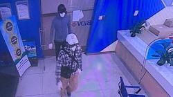 Thông tin mới vụ dùng súng cướp ngân hàng ở Hà Nội