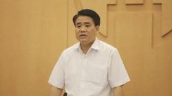 Chủ tịch Hà Nội Nguyễn Đức Chung xác nhận 2 ca dương tính với Covid-19 từng du lịch ở Đà Nẵng