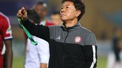 Con trai ông Park bất ngờ tố HLV Chung Hae-seong nói dối